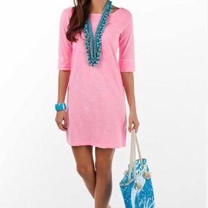 🌴 Lilly Pulitzer Pink shift dress 🌴